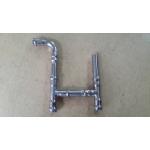 不锈钢给水管连接样板